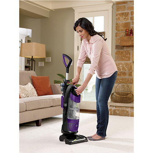 Powerglide LiftOff Deluxe Pet Vacuum 27636 removable pod