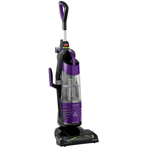 Powerglide LiftOff Deluxe Pet Vacuum 27636 right