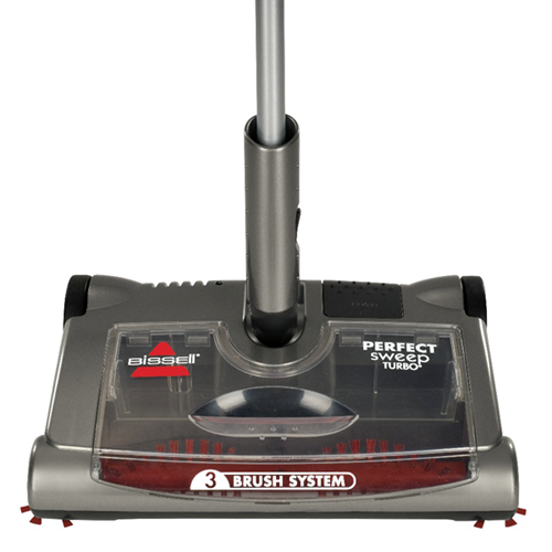 Perfect Sweep Turbo 174 Cordless Floor Sweeper Bissell 174