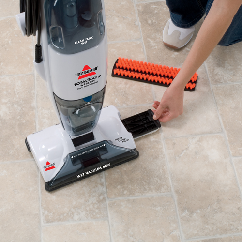 Total Floors Wet Dry Vac 2949 floor cartridge