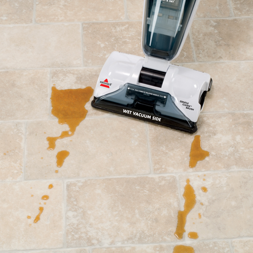 Total Floors Wet Dry Vac 2949 spills