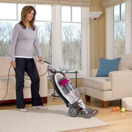 Opticlean Multicyclonic Pet Vacuum 30C7T Carpet Cleaning