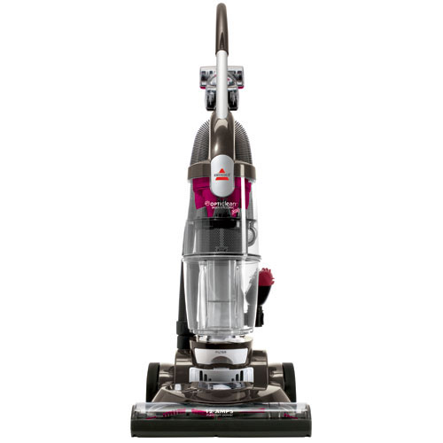 Opticlean Multicyclonic Pet Vacuum 30C7T Front View
