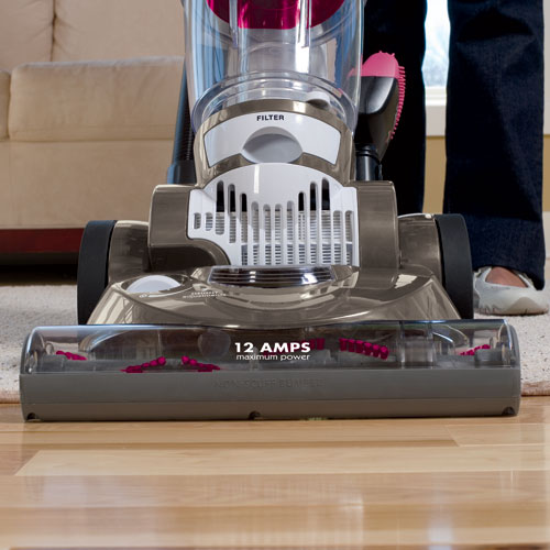Opticlean Multicyclonic Pet Vacuum 30C7T multisurface