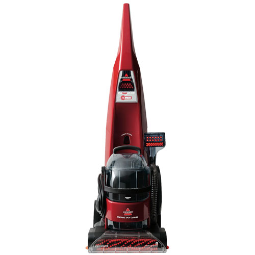 DeepClean LiftOff Deluxe Pet Carpet Cleaner 30K7 Front View