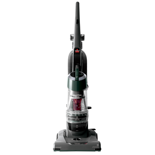 ... Bissell Total Floors Complete By Cleanview Deluxe Vacuum 3247 Front  View ...
