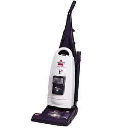 LiftOff Bagged Upright Vacuum 3554 Front View