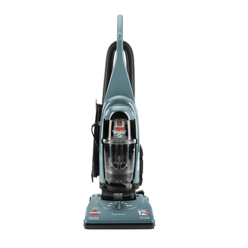Cleanview II Upright Vacuum 35741 Front View