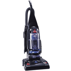 CleanView Bagless Upright Vacuum 3590 Front View