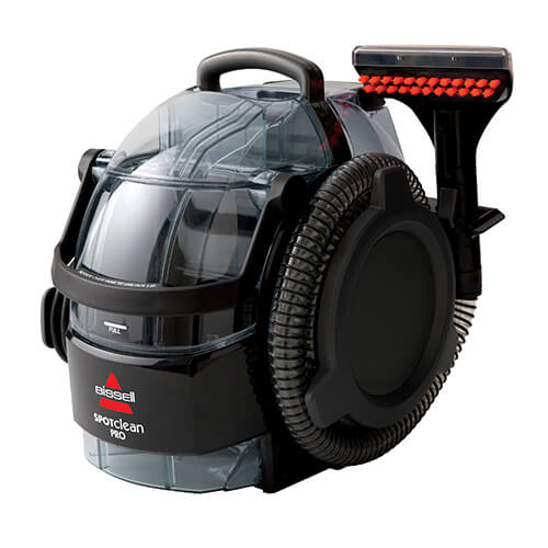 SpotClean Pro™ Portable Carpet Cleaner | BISSELL®
