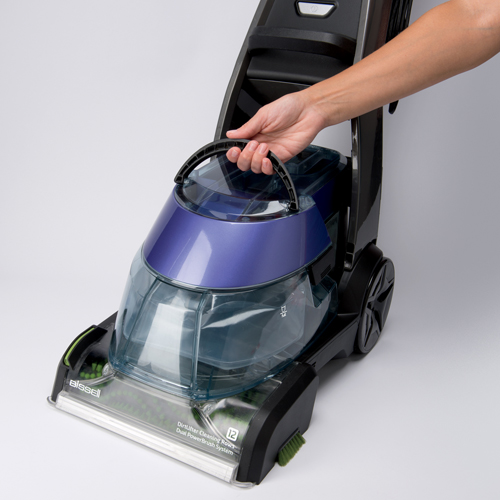 BISSELL DeepClean Deluxe Pet Full Sized Carpet Cleaner 36Z9