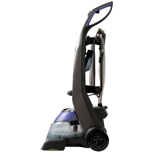 DeepClean Deluxe Pet Carpet Cleaner Profile  View