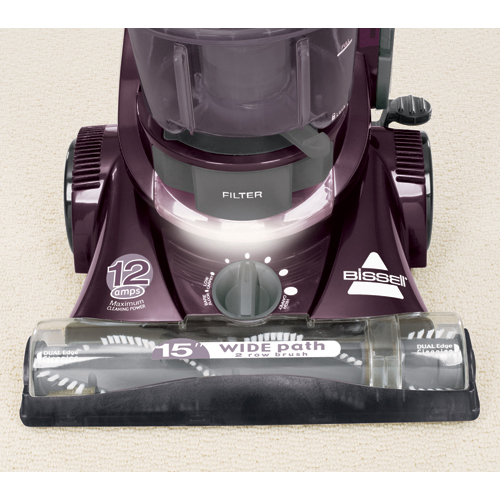 Velocity 174 Bagless Upright Vacuum 3950 Bissell 174