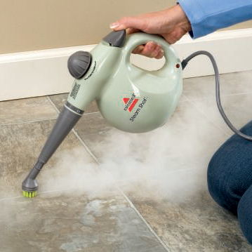 Steam Shot Handheld Steam Cleaner Bissell 174