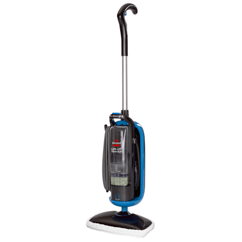 LiftOff Steam Mop 39W7 Side View
