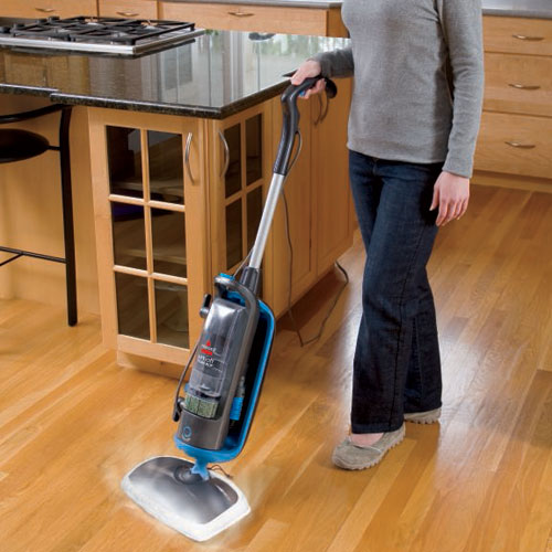 Lift-Off® Steam Mop™ HSteam Cleaner 39W7T BISSELL® - Steam Mop For Wood Floors WB Designs