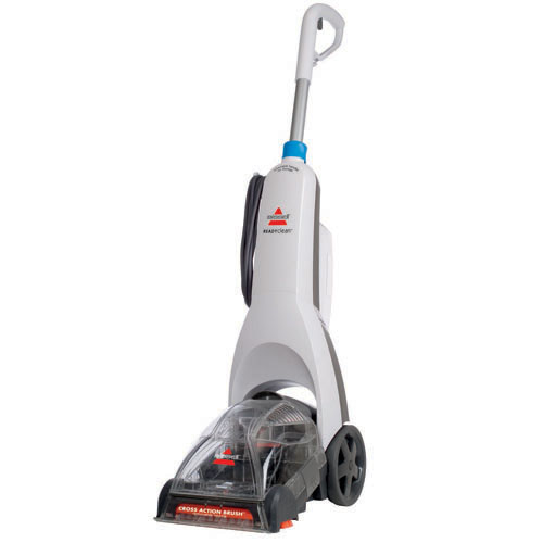 ... Readyclean Lightweight Carpet Cleaner Side View ...