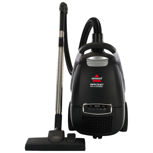 Opticlean Bagged Canister Vacuum 42Q8