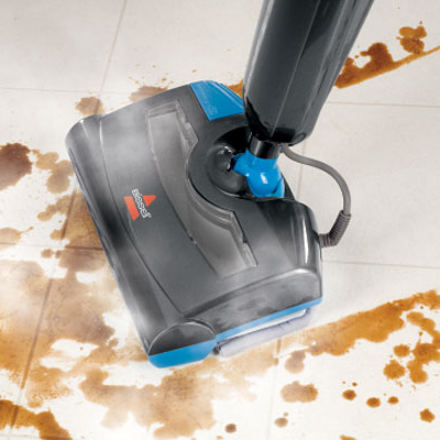 Steam and Sweep Steam Mop 46B4 stains