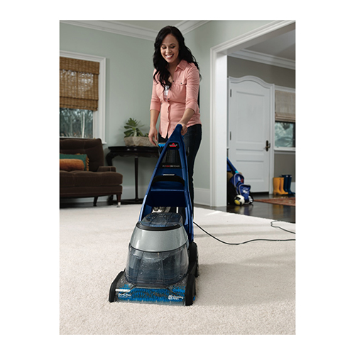 ProHeat 2X Premier Healthy Home 47A26 carpet cleaning