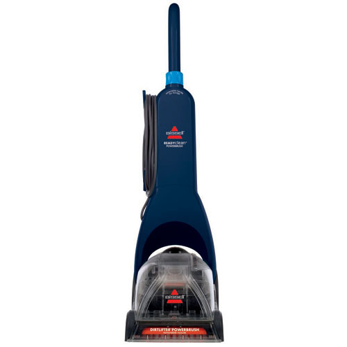 Readyclean Powerbrush Carpet Cleaner Front View