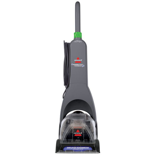 PowerClean Powerbrush Plus Carpet Cleaner 47B2K Front View