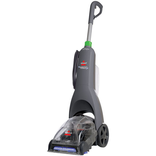 PowerClean Powerbrush Plus Carpet Cleaner 47B2K Side Angle View