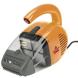 Cleanview Handheld Vacuum 47R5B