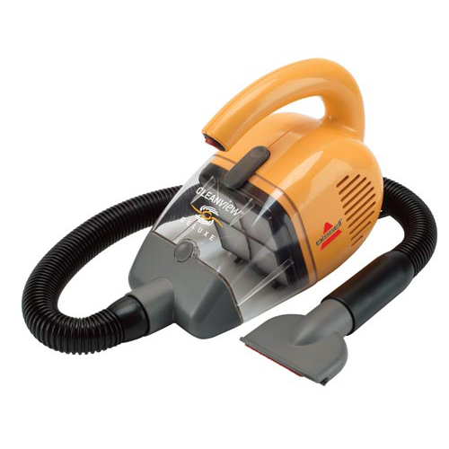 Cleanview 174 Deluxe Corded Handheld Vacuum 47r51 Bissell