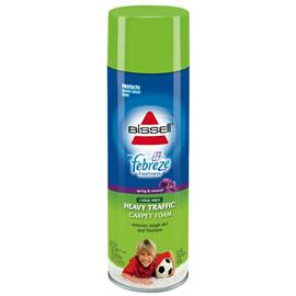 Febreze Heavy Traffic Carpet Cleaning Foam 49V8