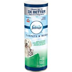 Febreze Pet Odor Eliminating Carpet Powder 49W61 1