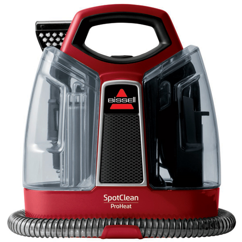Spotclean Proheat Portable Carpet Cleaner 52074 Front View
