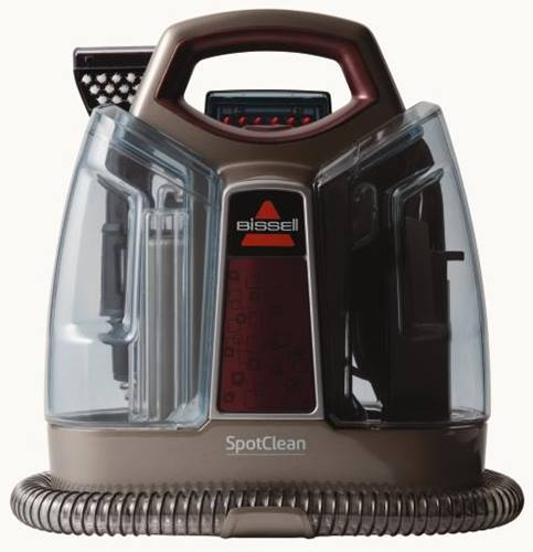 SpotClean Portable Carpet Cleaner 5207a