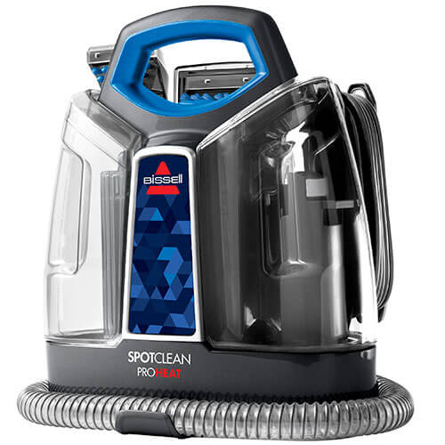 Spotclean 174 Proheat 174 5207n Bissell Portable Carpet Cleaner