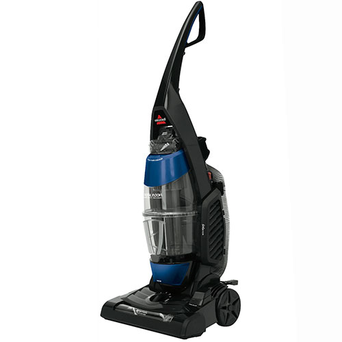 Total Floors Vacuum 52C2W left