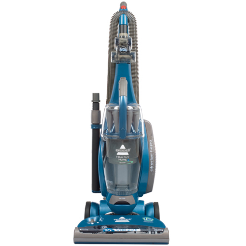 Healthy Home Vacuum 5770 Front View