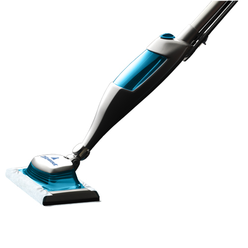 Swiffer Bissell 174 Steamboost Steam Mop 6639