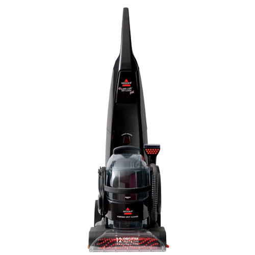 DeepClean LiftOff Pet Carpet Cleaner 66E12 Front ...