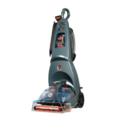 ... Proheat 2X Healthy Home Carpet Cleaner 66Q4 Left Side View ...