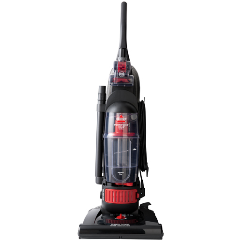 Powerforce Helix Turbo Vacuum 6585 Front View