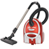 Zing Bagged Canister Vacuum 7100