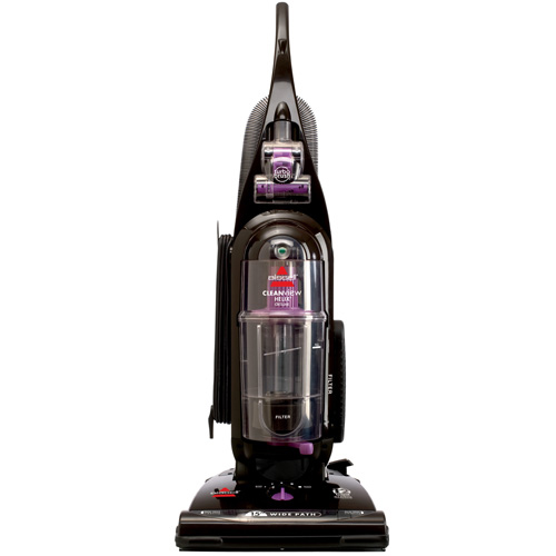 CleanView Helix Deluxe Vacuum 71V92 Front View