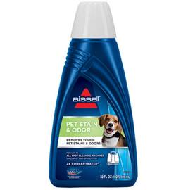 Pet Stain Odor Portable Carpet Cleaners 74R7 BISSELL Carpet Formulas