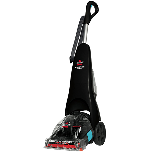 Powerforce Powerbrush Carpet Cleaner 76R9W Side View