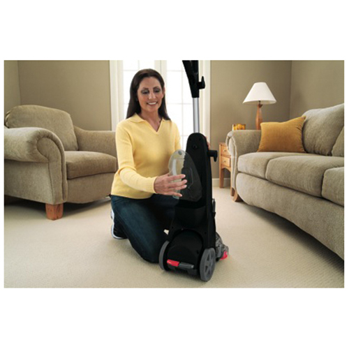 Powerforce Powerbrush Carpet Cleaner 76R9W Water Tank Removal
