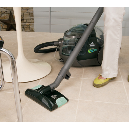 Green Complete Carpet Cleaner Wet Floor Cleaning