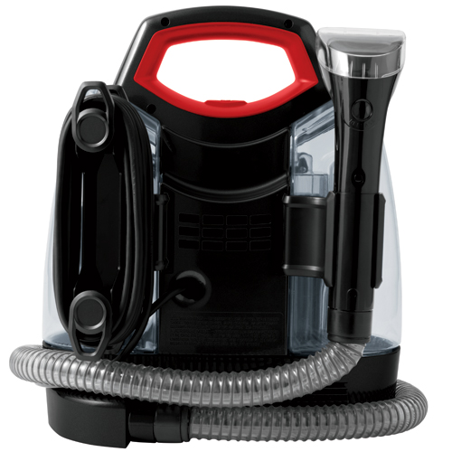 Spotclean Auto Portable Carpet Cleaner 7786A Back View