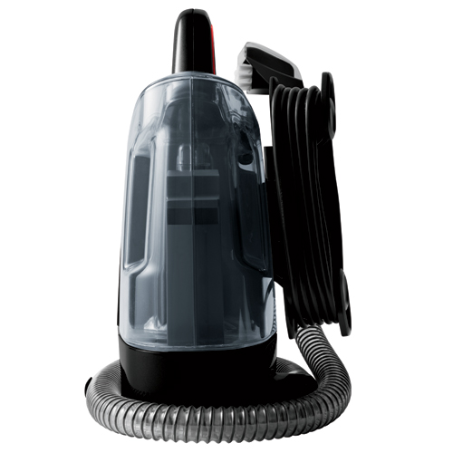 Spotclean Auto Portable Carpet Cleaner Profile View
