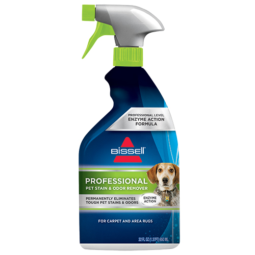 Dog Urine Carpet Stain Removal: Professional Pet Stain And Odor Removing Formula