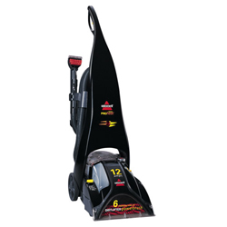 Proheat 174 Upright Carpet Cleaner 79011 Bissell 174